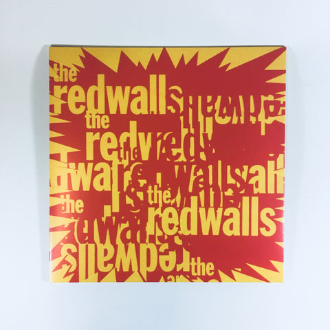The Redwalls (Vinyl LP)