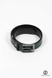 EMERALD BELT - 3500 GREEN
