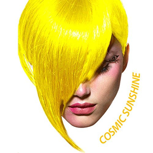OL Arctic Fox Hair Dye Cosmic Sunshine