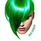 Arctic Fox Hair Dye Iris Green