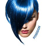 Arctic Fox Hair Dye Poseidon