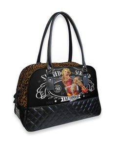 Stewed Screwed Tattooed Bag