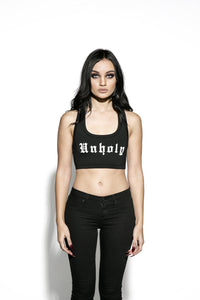Blackcraft Unholy Tank Top