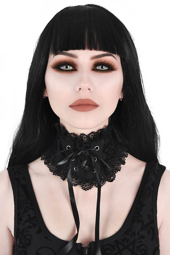 Killstar Bloodlust Choker