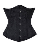 Steel Boned Gothic Waist Training Corset