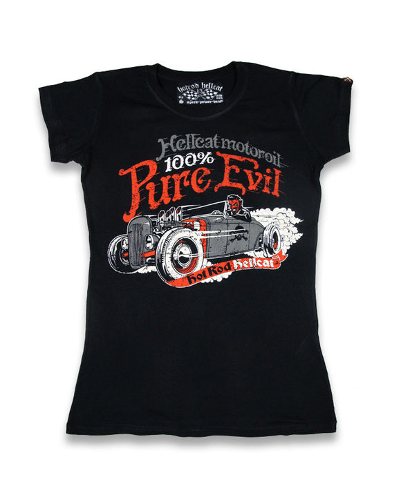 Devil Rod Women's T-Shirt
