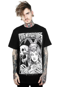 Killstar Love Never Dies T-Shirt