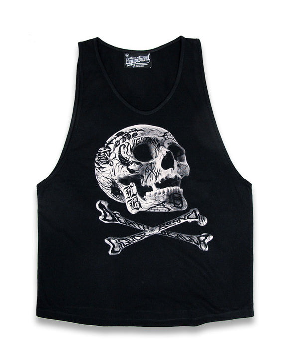 Death Dealer Men's Tank Top