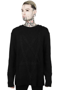 Magus Knit Sweater