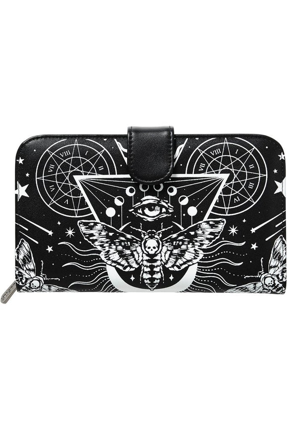 Killstar Moloko Large Wallet
