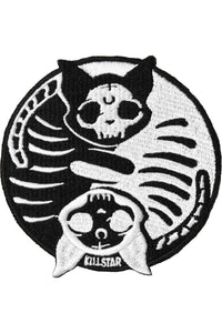 Killstar Purrturnal Patch