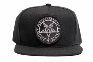 Blackcraft Believe In Yourself - Snapback Cap
