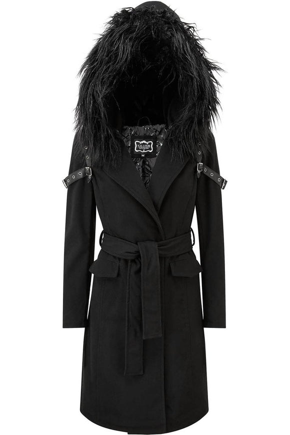 Killstar Seventh Seance Coat