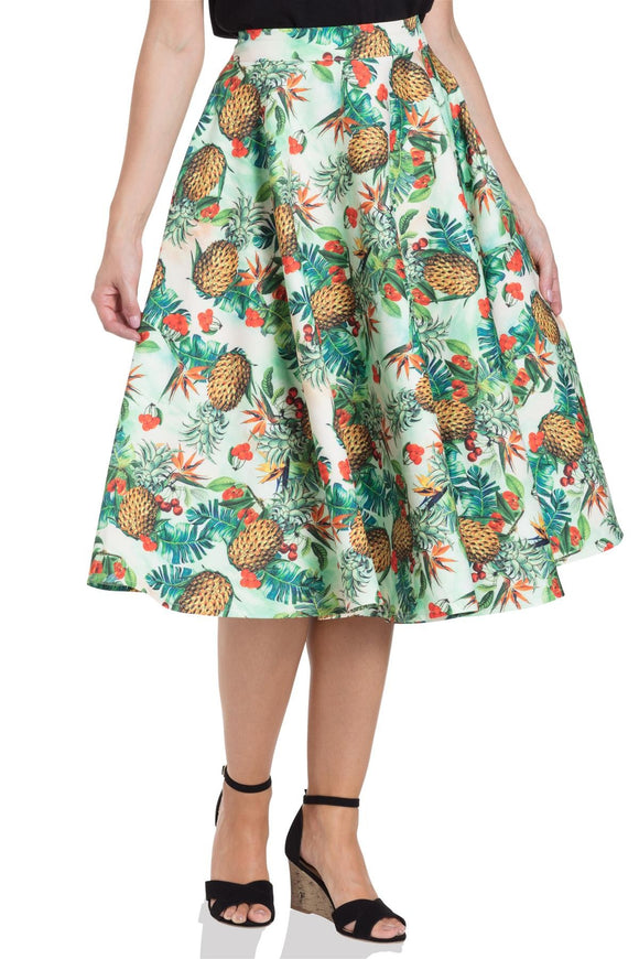 Sammy Tropical Skirt