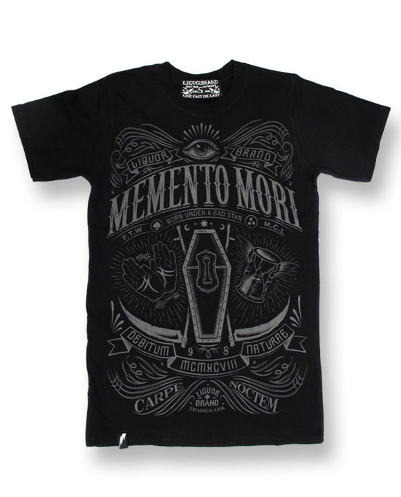 Memento Mori Men's T-Shirt