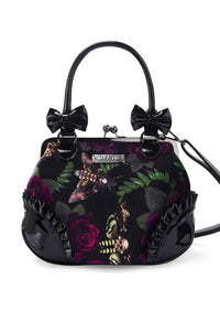 Victoria Nightlife Handbag Black