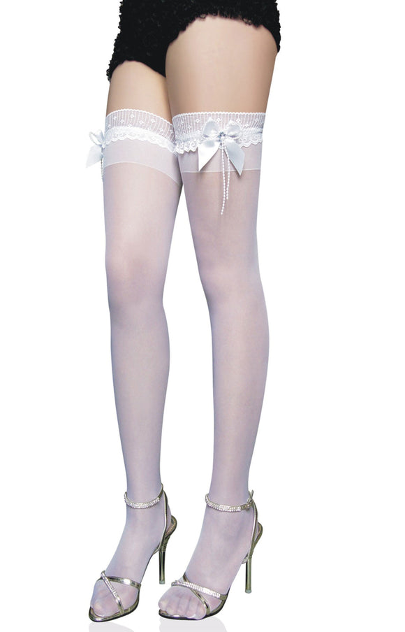 Wedding Fashion Stockings Pantyhose