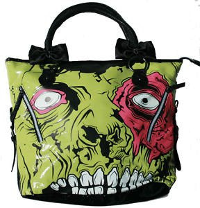 Zombie Stomber Shoulder Bag Monster