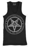 Blackcraft Believe In Yourself Tank Top