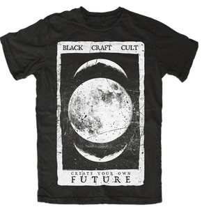 Create Your Own Future - Tarot T-Shirt