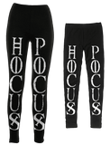 Blackcraft Hocus Pocus - Leggings