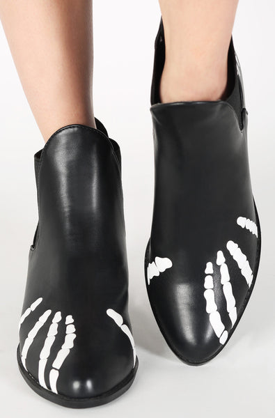 Grave Robber Boots