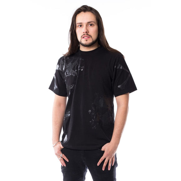 Jasper  Men's T-Shirt Black
