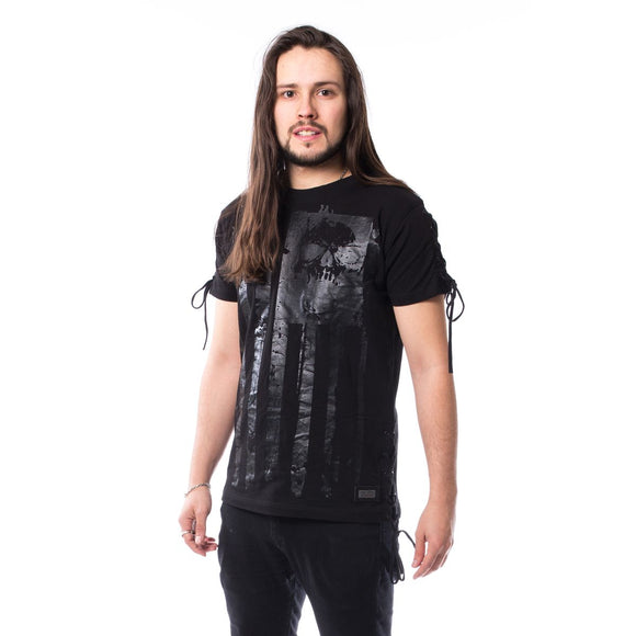 Joel  Men's T-Shirt Black