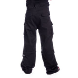 Nixon Men's Pants Black