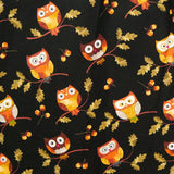 Hootenanny Owl Dress