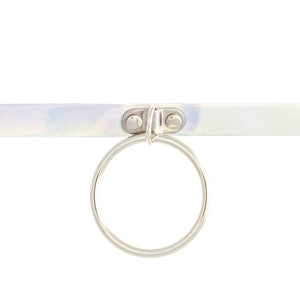 O-Ring Collar Choker