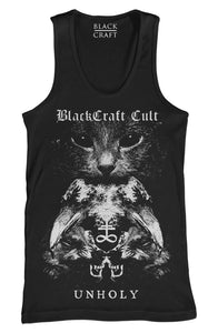 Blackcraft Unholy Ritual Tank Top