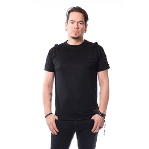 Ville Men's T-Shirt Black