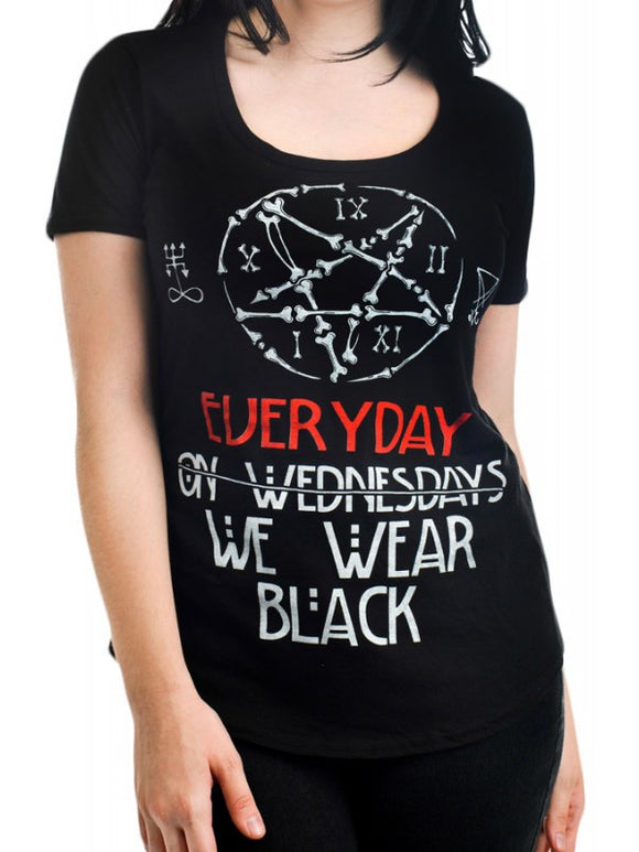 Elements T-Shirt Everyday We Wear