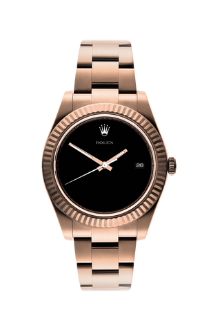 Datejust Rose MKI