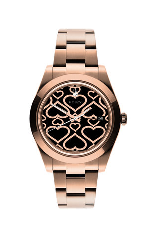 Datejust Rose MKII