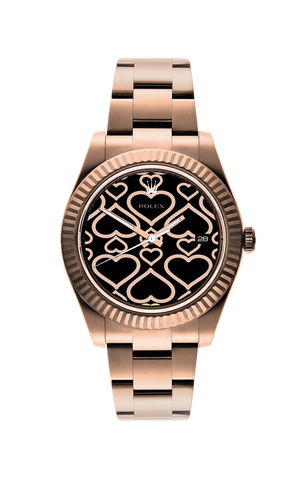 Datejust Rose MKIII