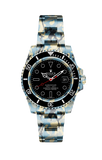 Rolex Submariner Date: Teal Camo Titan Black USA
