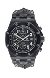 Audemars Piguet Offshore: Nero Titan Black USA