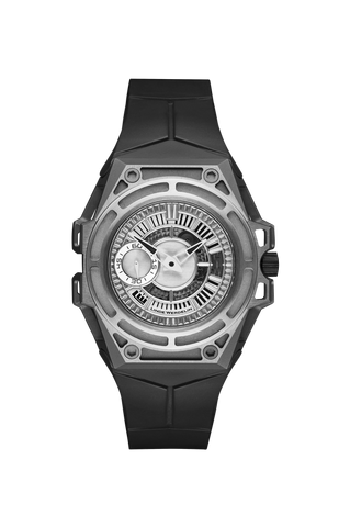 Linde Werdelin SpidoLite Titan Black USA