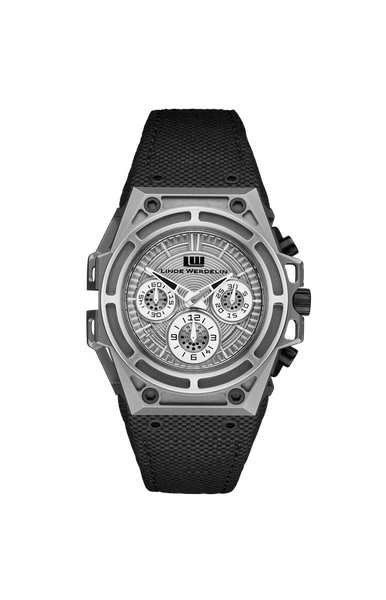 Linde Werdelin SpidoSpeed - Titan Black Titan Black USA