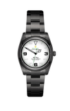 Rolex Air King Convert Titan Black USA