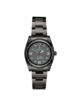 Rolex Air King Volcano Titan Black USA