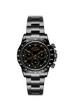 Rolex Daytona: Double Index Titan Black USA