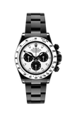 Rolex Daytona: Monochrome 116520 Titan Black USA
