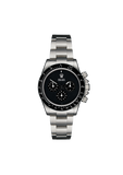 Rolex Daytona: Newman Black Arabic Titan Black USA