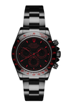 Rolex Daytona: The Red Titan Titan Black USA
