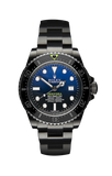 Rolex Deep Sea Deep Blue Titan Black USA