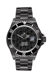 Rolex Submariner Revenge Titan Black USA