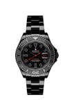ROLEX YACHT-MASTER Triple Red Titan Black USA